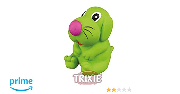 8 cm Trixie Latex Toy for Dog Assorted