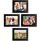[Sponsored]Trends On Wall Memory Wall Photo Frame Set Classic Set Of 4 Individual Photo Frames 4 6 Inch X 8 Inch Photo Frames
