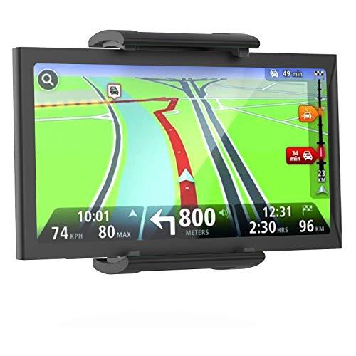 MONTOLA® Capto X4 Profi KFZ PKW Universal Halterung Navigation Smartphone Halter für Lüftungsschlitz