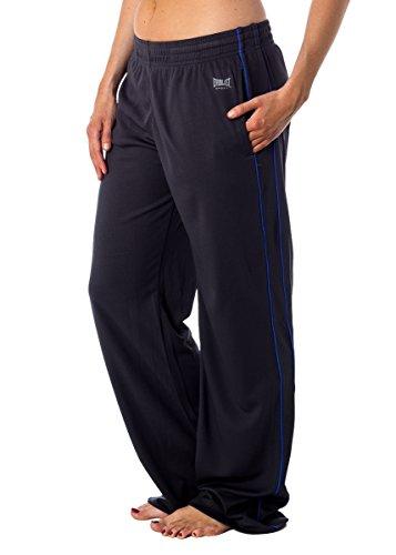 Pantalon de sport avec poches femme Everlast Gris