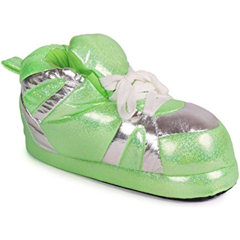 Snooki Chaussons vert - fluo - vert B01NAT4Q5N - b0f573