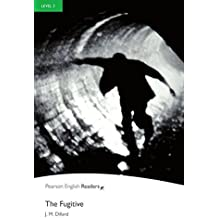 The Fugitive - Leichte Englisch-Lektüre (A2) (Pearson Readers - Level 3)