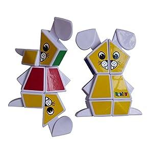 John Adams 10513 Rubik