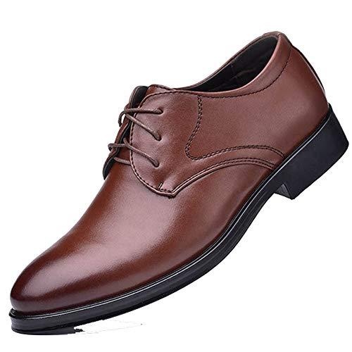 Männer Kleid Schuhe Leder Formal Plus Size Oxford Classic Office Business Schuhe Kenneth Cole Classic Oxfords