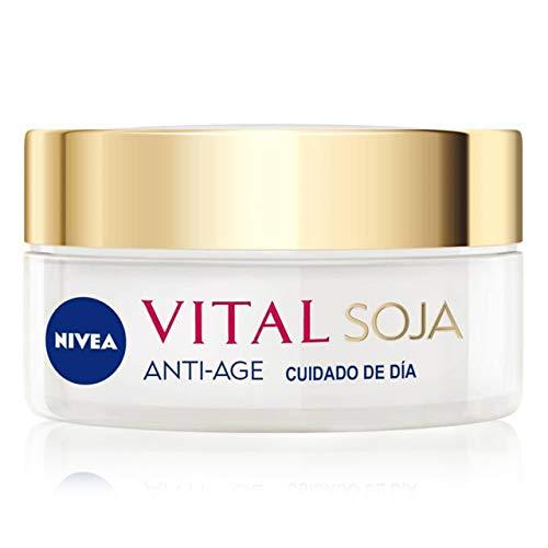 NIVEA VITAL Multi Active Soja Crema de Día
