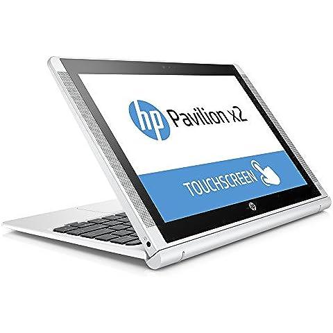 HP Pavilion x2 10-n201ns - Portátil convertible de 10.1