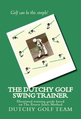 the-dutchy-golf-swing-trainer-english-edition
