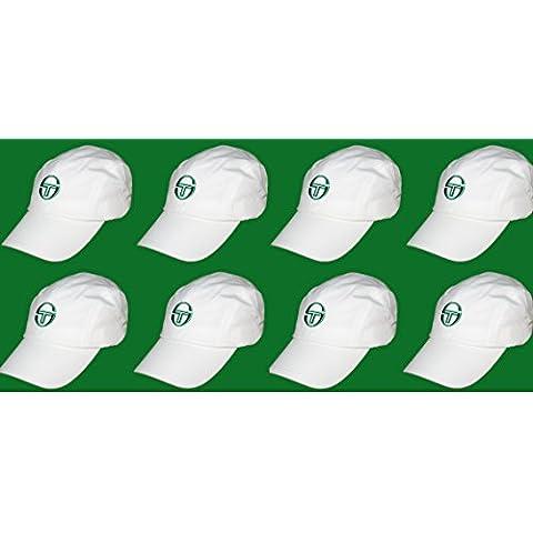 Tacchini 8 Cap Tenis Golf Vela Cap One Size Cap