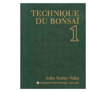 Bonsai Technik 1