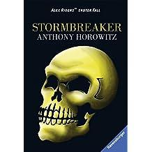 Alex Rider, Band 1: Stormbreaker
