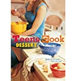 [( Teens Cook Dessert By Carle, Megan ( Author ) Paperback Feb - 2006)] Paperback
