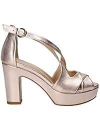 Grace Shoes 1706 Sandalias Altos Mujeres  Zapatos de moda en línea Obtenga el mejor descuento de venta caliente-Descuento más grande