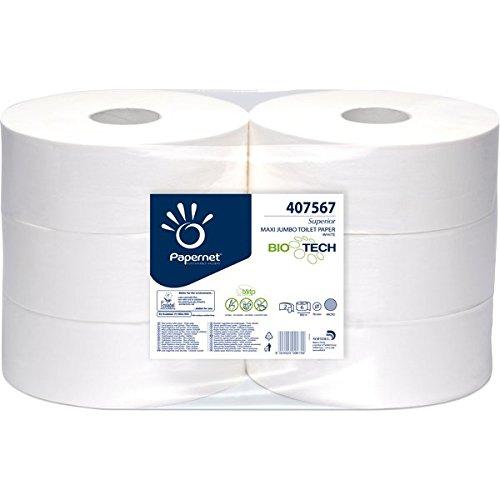papernet-407567-biotech-carta-igienica-maxi-jumbo-pura-cellulosa-bianco-goffratura-micro-2-veli-conf
