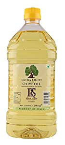 Rafael Salgado Extra Light Olive Oil, 2 liters
