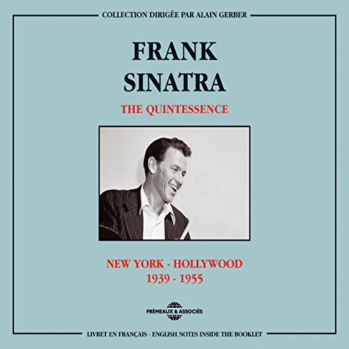 In the wee small hours of the morning (Sinatra In Hollywood Frank)