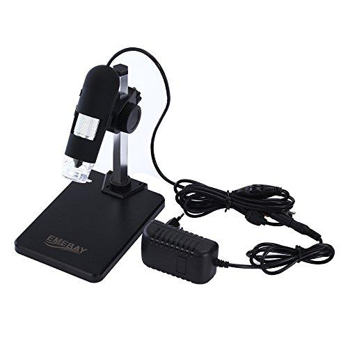 EMEBAY-AV-numrique-Microscope-endoscope-loupe-2-MP-8-LED-Microscope-numrique-400X-Sortie-AV-Endoscope-Loupe-20X-400X-AV400