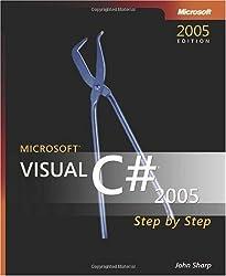 Microsoft Visual C# 2005 Step by Step (Step By Step (Microsoft))