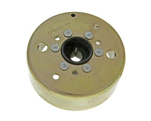 Lichtmaschine/Generator Rotor für Keeway Flash 50 -