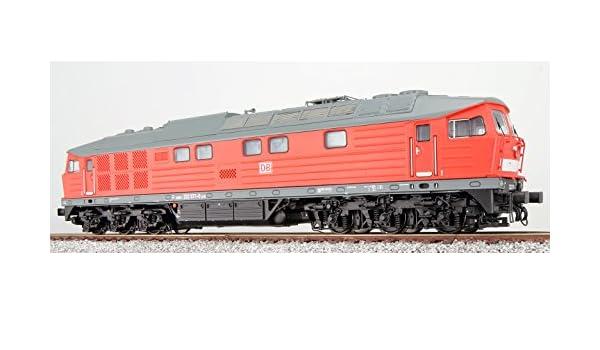 H0 LI TENDERLOK BR 75 290 DB EP.III DC