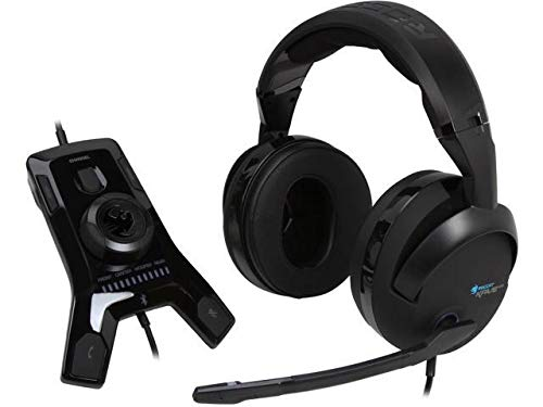 Roccat Kave XTD 5.1 Digital Gaming Headset Digital Headset