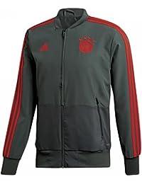 free shipping 50c2b c4622 adidas FCB Pre, Veste de Sport Homme