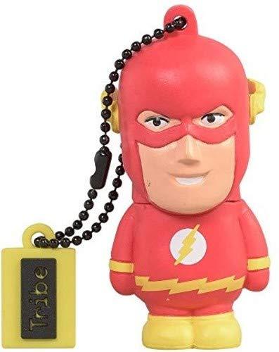 Chiavetta USB 16 GB Flash - Memoria Flash Drive 2.0 Originale DC Comics, Tribe FD031506