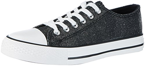 Canadians Damen 236 488000 Sneakers Grau (Grey)