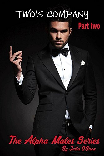 twos-company-the-alpha-males-series-book-2-english-edition