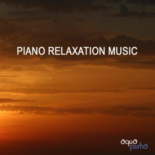 Cream Relaxation Piano