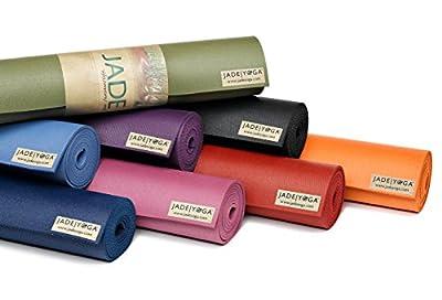Jadeyoga Harmony Professional Mat Jade Yoga