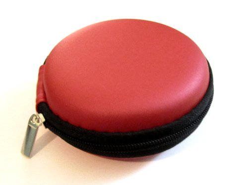 red-carrying-leather-case-for-sakar-gnc-protrack-ultra-activity-band-wireless-activity-bracelet-spor
