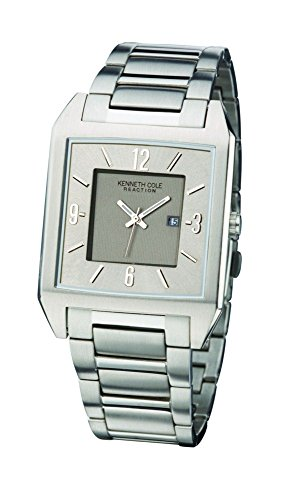Kenneth Cole Gents Watch Date KC3741 (Certified Refurbished)