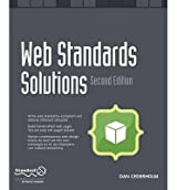 Web Standards Solutions. The Markup and Style Handbook, Special Edition