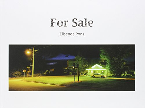 Descargar Libro For Sale de Elisenda Pons