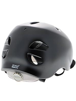 Bern Women's Berkeley Summer Helmet with Visor by Bern