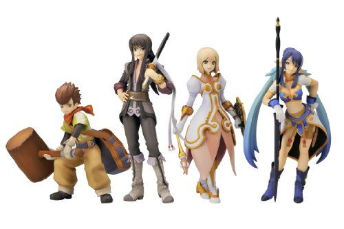 Tales of Vesperia Individual chapters of justice - Judith Coin Grande