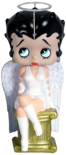 Funko - Betty Boop Angel 18cm Wackelkopf-Figur