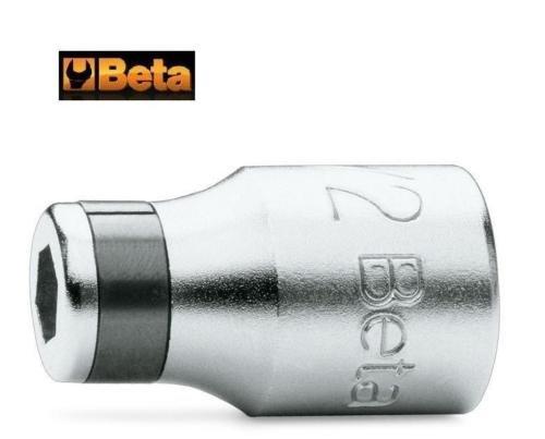 'Beta douille porte-embouts Art 895/5 Attaque 1/2 pour embouts de vissage 1/4 \