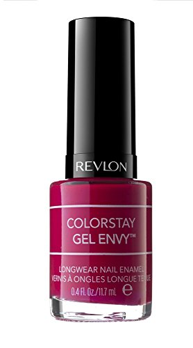Revlon ColorStay Gel Envy Nagellack #620 Roulette Rush 11.7ml (Revlon Gel Nagellack)