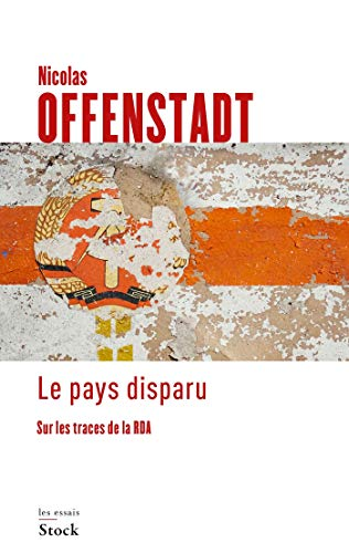 Le pays disparu par Nicolas Offenstadt