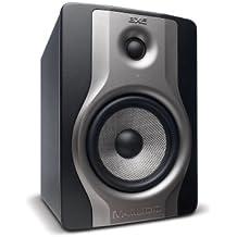 M-Audio BX5 Carbon, Studio Monitor Attivo Biamplificato ideale per Produzione Multimediale, 70W, (Singolo Stereo Cabinet)
