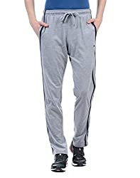 Monte Carlo Mens Relaxed Fit Joggers (21803609-2_Light Grey_42W x 31L)