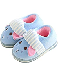 669f2696b24 Niños Pequeños Niños Chicas Lindas Zapatillas De Animales Botas Botines  Zapatos Suela De Goma Antideslizante