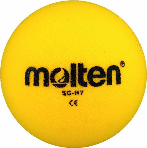 Molten Softball Handball SG-HY, Gelb, Ø 160 mm