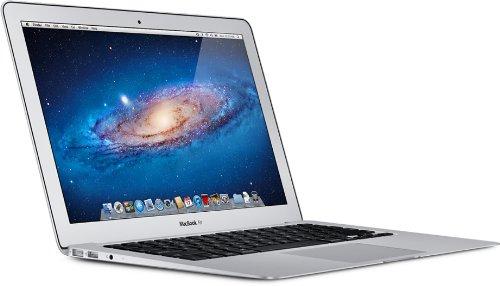 Apple MacBook Air MD711LL/B - 11.6-Inch Laptop (4GB RAM, 128 GB HDD, OS X Mavericks) (Reacondicionado)