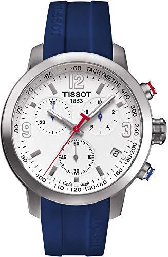Tissot TISSOT PRC 200 T055.417.17.017.03 Herrenchronograph