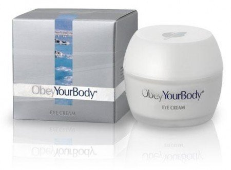 Obey Your Body Mineral Eye Cream (Mineral Concealer Essence)