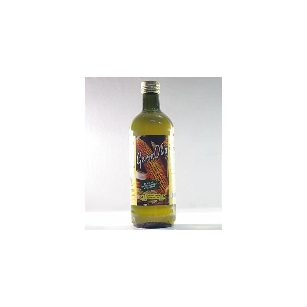 Germolio Kernl Corn Bottle 1 Lt