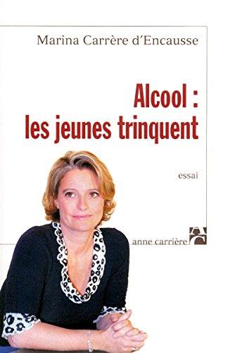 ALCOOL: LES JEUNES TRINQUENT