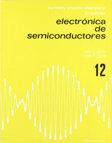 Electrónica de semiconductores (12) (Física de laboratorio de Berkeley)